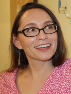 Woodward.107.Karen Woodward headshot